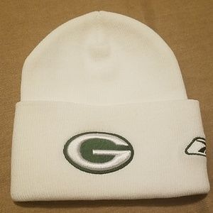 NWOT Green Bay Packers Reebok Men's cap